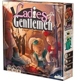ASMODEE LADIES & GENTLEMEN