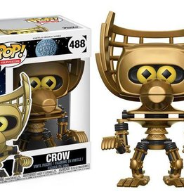 FUNKO POP MST3K CROW VINYL FIG