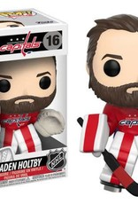 FUNKO POP NHL S2: BRADEN HOTBY (HOME JERSEY) VINYL FIG