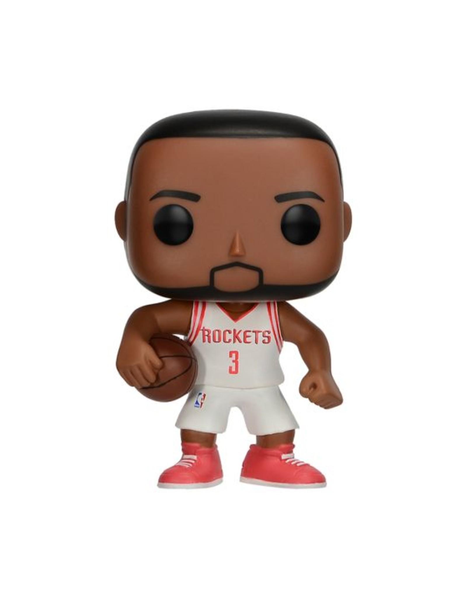 FUNKO POP NBA HOUSTON ROCKETS CHRIS PAUL VINYL FIG