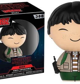 FUNKO DORBZ STRANGER THINGS MIKE VINYL FIG