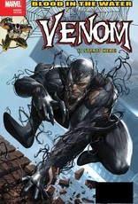 MARVEL COMICS VENOM #155 MATTINA LH VAR LEG