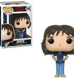 FUNKO POP STRANGER THINGS S3 JOYCE VINYL FIG