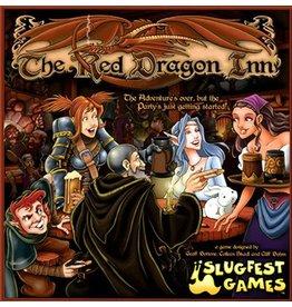 SLUGFEST GAMES RED DRAGON INN 1
