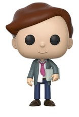 POP RICK AND MORTY LAWYER MORTY VINYL FIG