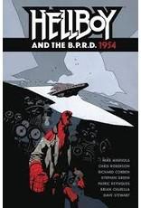 DARK HORSE COMICS HELLBOY AND THE BPRD 1954 TP