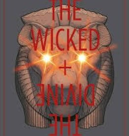 IMAGE COMICS WICKED & DIVINE TP VOL 06 IMPERIAL PHASE PART 2