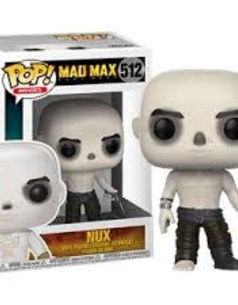 FUNKO MMFR MAD MAX NUX POP VINYL
