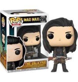 FUNKO MMFR MAD MAX THE VALKYRIE POP VINYL