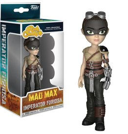 FUNKO ROCK CANDY MMFR MAD MAX IMPERATOR FURIOSA FIG