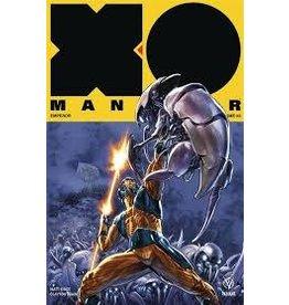 VALIANT ENTERTAINMENT LLC X-O MANOWAR (2017) TP VOL 03 EMPEROR
