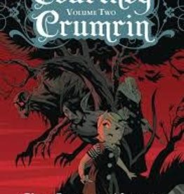 ONI PRESS INC. COURTNEY CRUMRIN GN VOL 02 THE COVEN OF MYSTICS