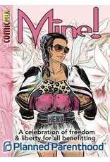 COMICMIX MINE CELEBRATION OF LIBERTY & FREEDOM FOR ALL GN