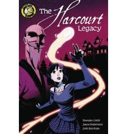 ACTION LAB HARCOURT LEGACY TP