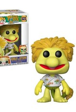 FUNKO POP FRAGGLE ROCK WEMBLEY WITH COTTERPIN VINYL FIG SPECIALTY SERIES