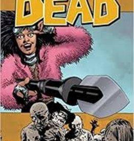 IMAGE COMICS WALKING DEAD TP VOL 29 LINES WE CROSS
