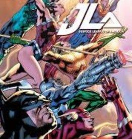 DC COMICS JUSTICE LEAGUE POWER & GLORY TP