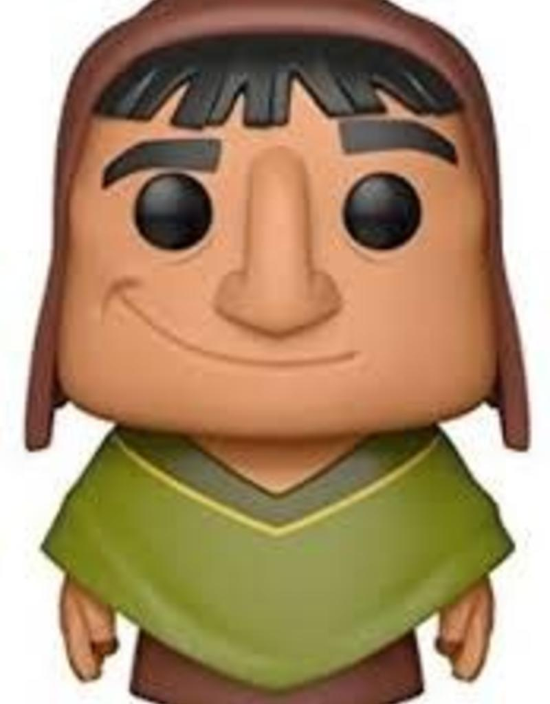 FUNKO POP EMPEROR'S NEW GROOVE PACHA VINYL FIG
