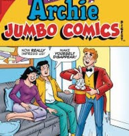 ARCHIE COMIC PUBLICATIONS WORLD OF ARCHIE JUMBO COMICS DIGEST #77