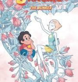 BOOM! STUDIOS STEVEN UNIVERSE ONGOING TP VOL 02 PUNCHING UP