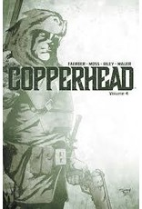 IMAGE COMICS COPPERHEAD TP VOL 04