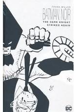 DC COMICS BATMAN NOIR THE DARK KNIGHT STRIKES AGAIN HC