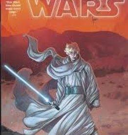 MARVEL COMICS STAR WARS TP VOL 07 ASHES OF JEDHA