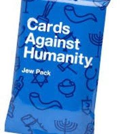 CARDS AGAINST HUMANITY CARDS AGAINST HUMANITY JEW PACK