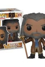 FUNKO POP TWD EZEKIEL VINYL FIG