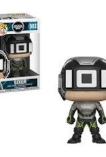 FUNKO POP READY PLAYER ONE SIXER VINYL FIG