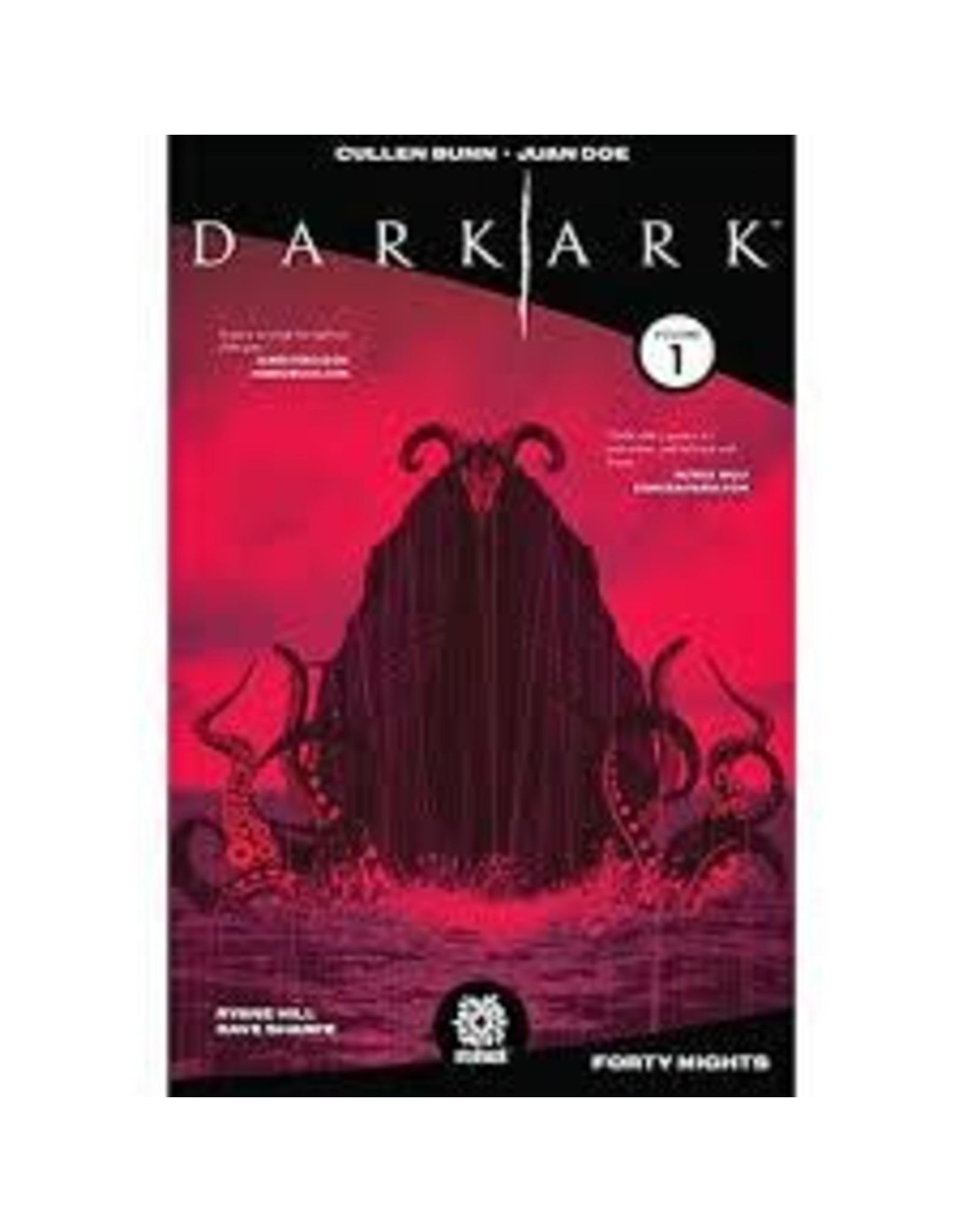 AFTERSHOCK COMICS DARK ARK TP VOL 01
