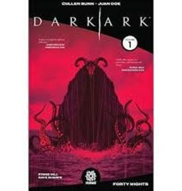 AFTERSHOCK COMICS DARK ARK TP VOL 01