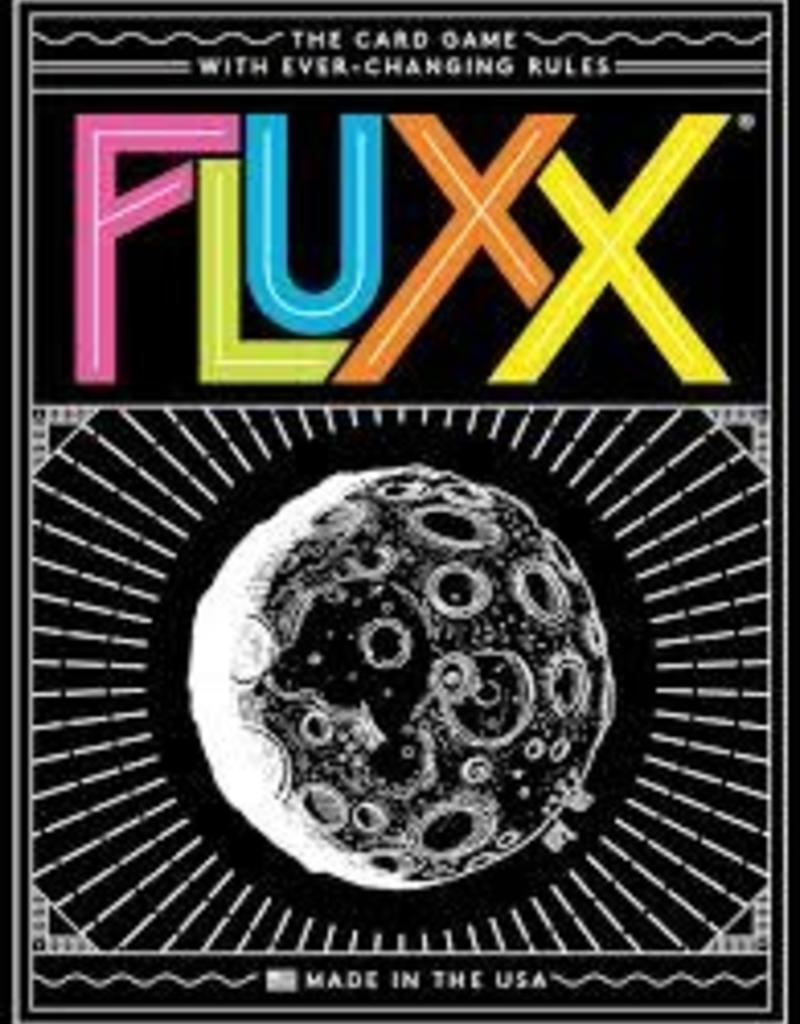 LOONEY LABS FLUXX 5.0 ED