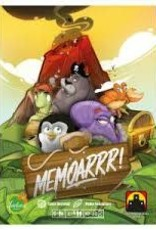 STRONGHOLD GAMES MEMOARRR!