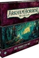 FANTASY FLIGHT GAMES ARKHAM HORROR TCG THE FORGOTTEN AGE EXP