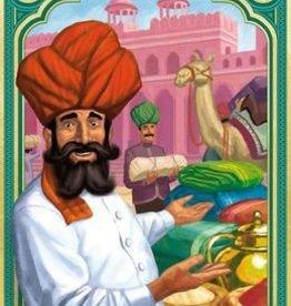 ASMODEE JAIPUR CARD GAME