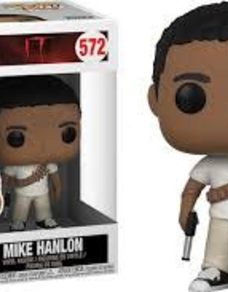 FUNKO POP IT S2 MIKE HANLON VINYL FIG