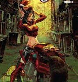 DC COMICS GOTHAM CITY GARAGE TP VOL 01