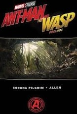MARVEL COMICS MARVELS ANT-MAN AND WASP PRELUDE TP
