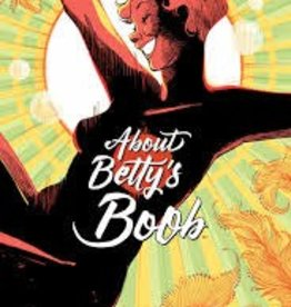 BOOM! STUDIOS ABOUT BETTYS BOOB HC