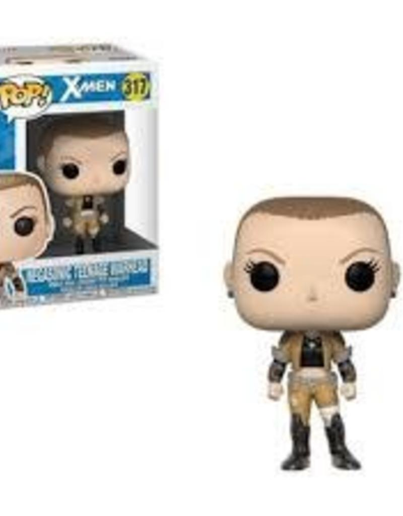 FUNKO POP DEADPOOL 2 NEGASONIC TEENAGE WARHEAD VINYL FIG