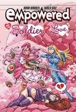 DARK HORSE COMICS EMPOWERED & SOLDIER OF LOVE TP