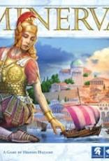 PANDASAURUS GAMES MINERVA