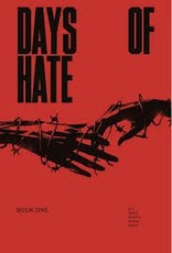 IMAGE COMICS DAYS OF HATE TP VOL 01