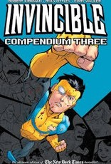 IMAGE COMICS INVINCIBLE COMPENDIUM TP VOL 03
