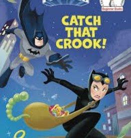 DC SUPER FRIENDS HC CATCH THAT CROOK