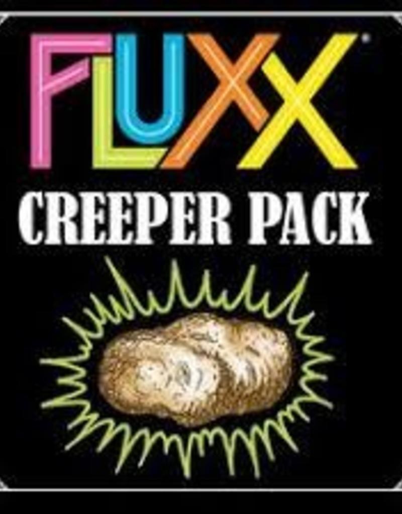 LOONEY LABS FLUXX THE CREEPER PACK EXP