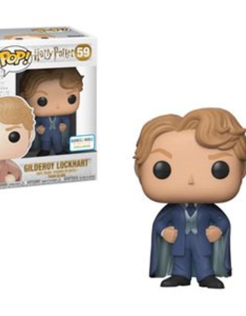 FUNKO POP HARRY POTTER S5 GILDEROY LOCKHART
