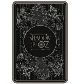 THE SHADOW OF OZ: A TAROT DECK