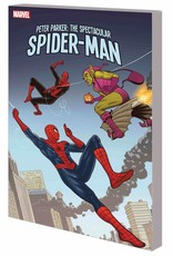 MARVEL COMICS PETER PARKER SPECTACULAR SPIDER-MAN TP VOL 03 AMAZING FANTAS